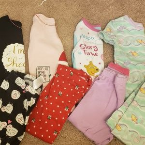 Toddler PJ Bundle